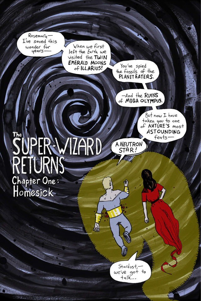 superwizard 2